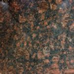 Tan Brown Granite - 3cm
