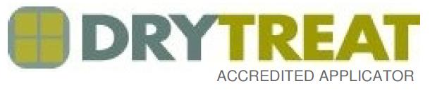 Drytreat Accrecited Applicator for Granite countertops in Florida USA